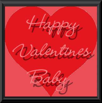 happy valentines baby s day myniceprofile