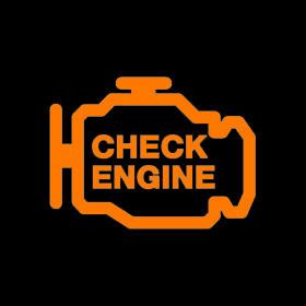 Engine Warning Light by What Do Those Dashboard Warning Lights Gta Auto Repair