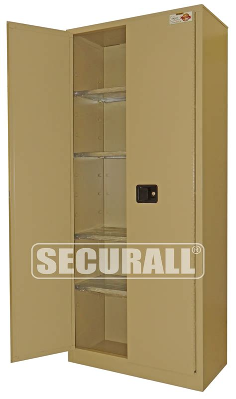 Commercial Storage Cabinets by Securall 174 Industrial Storage Industrial Cabinet