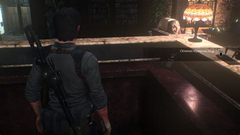 bobblehead killing floor 2 the evil within 2 all mysterious objects location