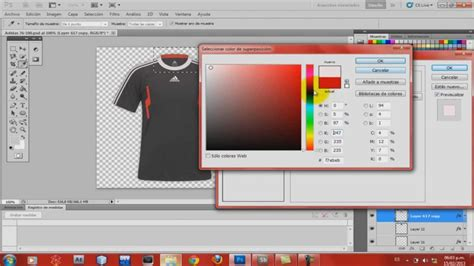 template photoshop cs5 dise 241 o camiseta deportiva en photoshop cs5 templates