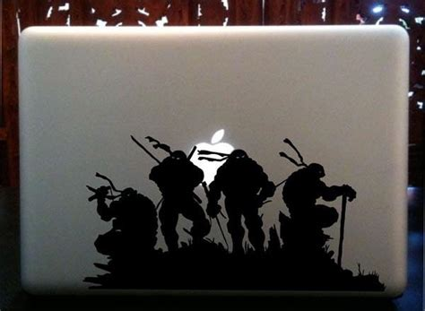61 original macbook stickers that make your laptop even