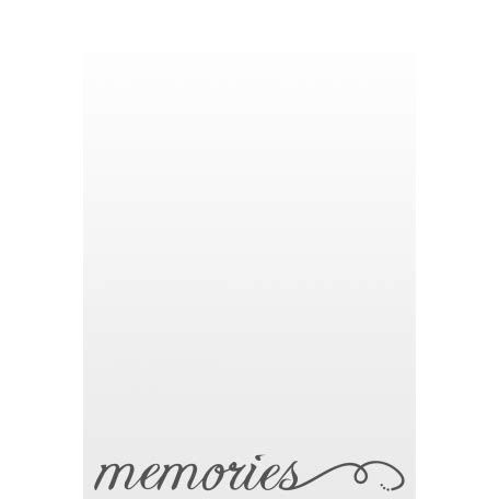 cards transparent template for a 4x6 toolbox journal cards vellum 1 4x6 memories graphic by