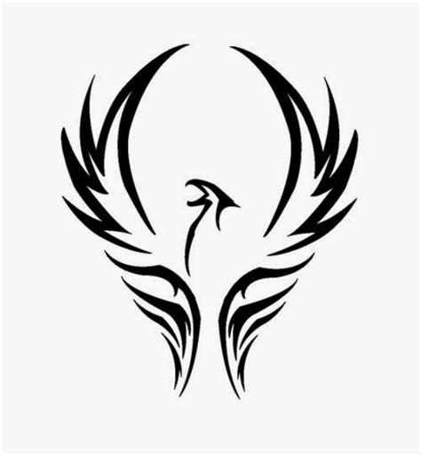 simple phoenix tattoo 33 minimalist ideas scorpio quotes