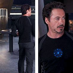 easy way to get the tony stark hairstyle how to get tony stark hairstyle in avengers avengers
