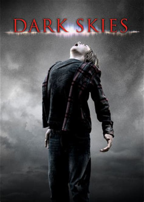 "new on netflix usa: ""dark skies"" plus 2 more"