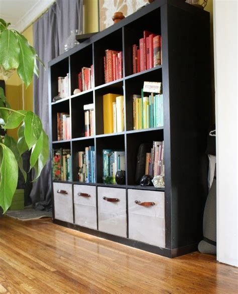 etagere 6 cases ikea 23 best kallax shelving unit images on home