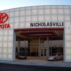 Toyota On Nicholasville Toyota On Nicholasville 12 Photos Auto Repair