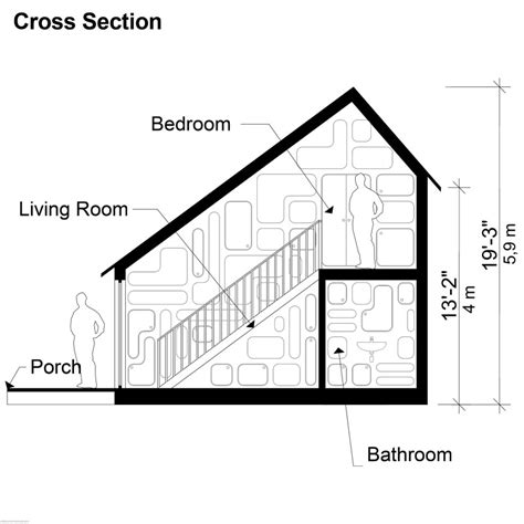 saltbox cabin plans small saltbox house plans