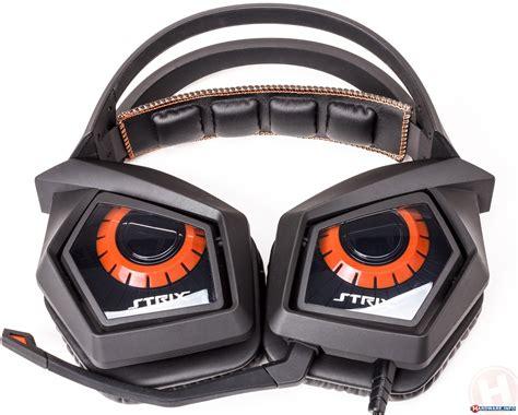 Headset Asus Strix Pro asus strix claw tactic pro en headset review gamen in stijl headset strix pro gaming headset