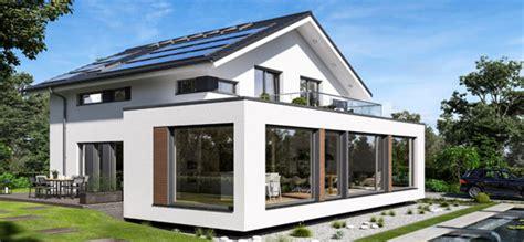 Fertigteilhäuser Preise Schlüsselfertig by Fertighaus Schl 252 Sselfertig Bauen Preise Und Anbieter