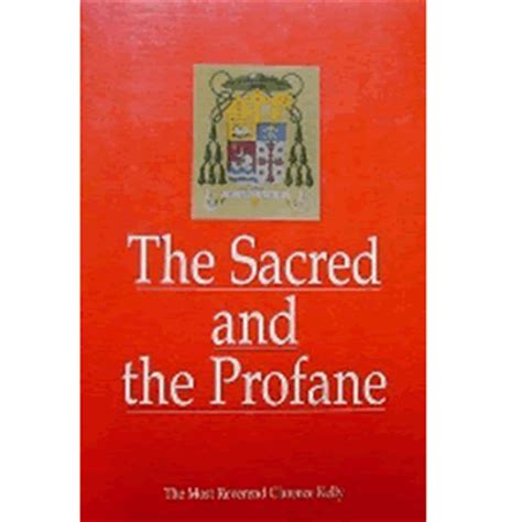 Sacred And Profane prairiemary psychotherapy is not sacred