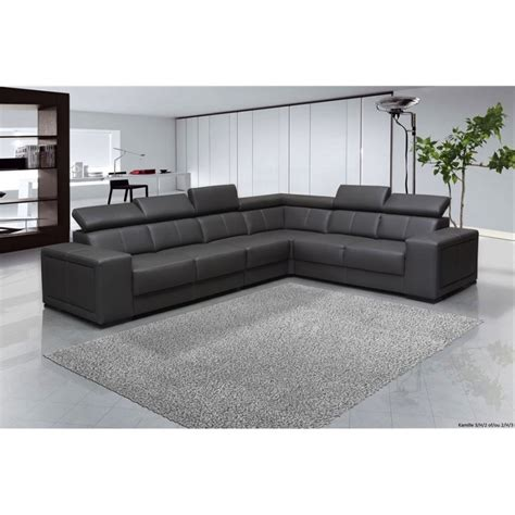 canape d angle taille canape d angle 6 places 28 images grand canap 233 d