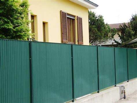 recinto giardino recinzioni metalliche recinzioni giardino recinzioni