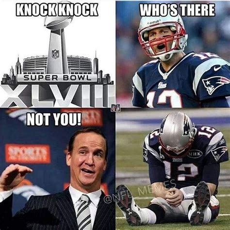 Broncos Patriots Meme - 482 best denver broncos images on pinterest denver