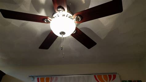 Wondrous Alexa Ceiling Fan Ceiling Fan Wifi Enabled