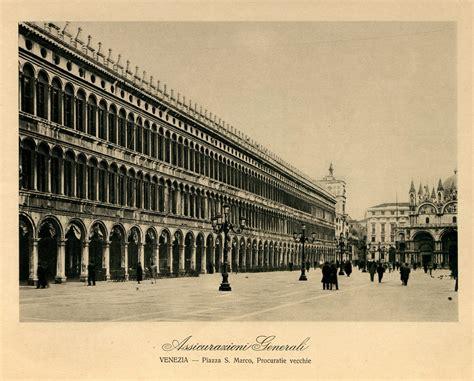 sede generali sede delle assicurazioni generali a venezia prima met 224