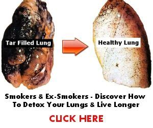 How Do You Detox Your Lungs by You Will Discover How To Clean Your Lungs And Quit