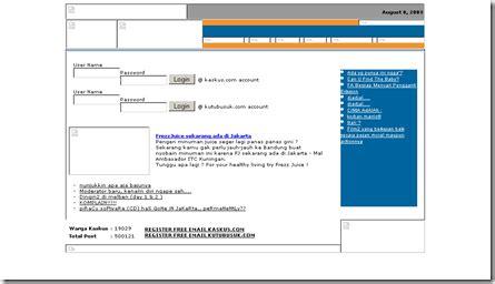 tutorial website kaskus desember 2013 kutu gaptek