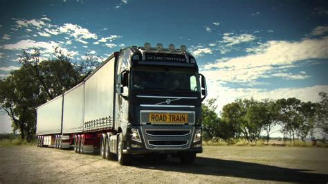volvo australia volvo s trucks built for s toughest conditions
