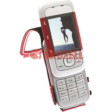 Casing Nokia 5200 Putih nokia 5200 5300 krusell active