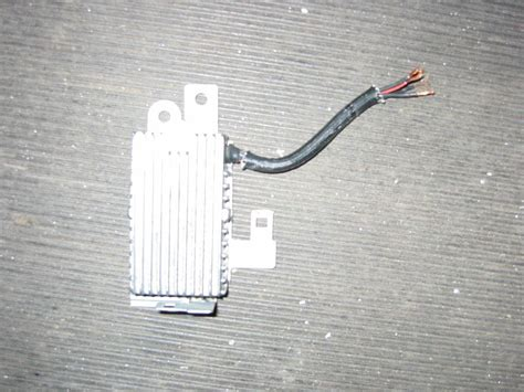 injector resistor box honda official injector resistor box install 56k buy broadband honda tech honda forum