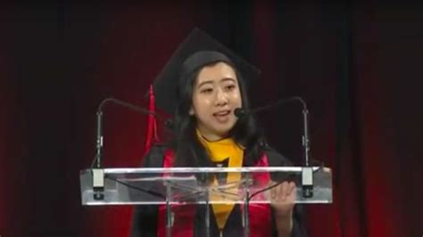 Umd Mba Commencement 2017 Speaker by A Student S Commencement Speech At The