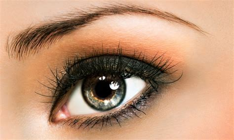 tattoo eyeliner little rock ar elegant threading salon little rock ar groupon
