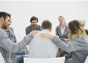 Aa Meetings Alcoholics Anonymous And Addiction Doctors Are Support