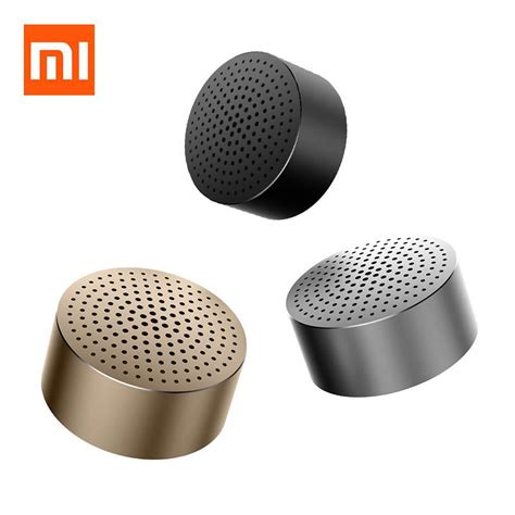 Xiaomi Mini Portable Speaker Bluetooth original xiaomi mi portable end 6 4 2018 6 47 pm