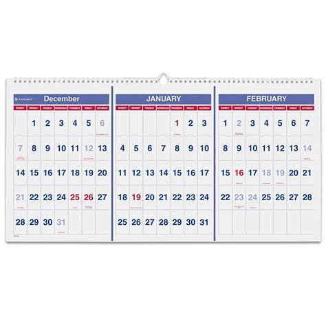 3 Month Calendar 2015 2015 6 Month Calendars Autos Post