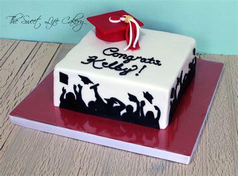 Graduation Cake   CakeCentral.com