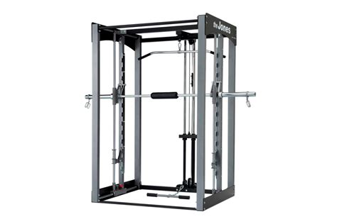 Alat Fitness Smith Machine bodycraft jones 3d smith machine for sale at helisports