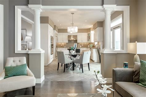 pictures of model homes interiors basic model home interiors painting ideas