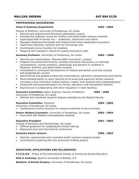 Med Surg Sle Resume by Pre Med Resume Resume For Pharmaceutical Sales Susan Ireland Professional Med Surg