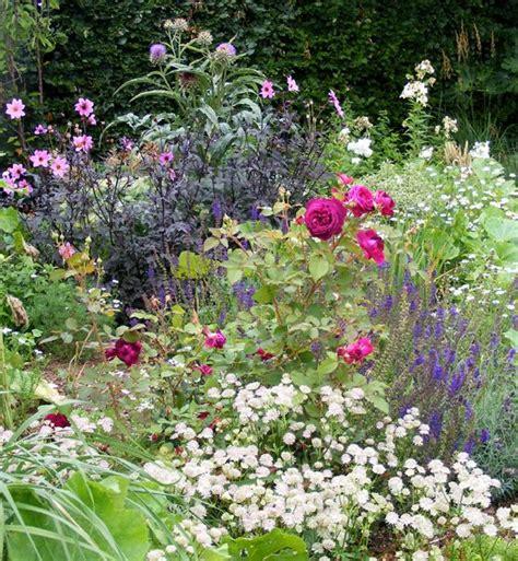 cottage garden border plan 1000 ideas about cottage garden design on