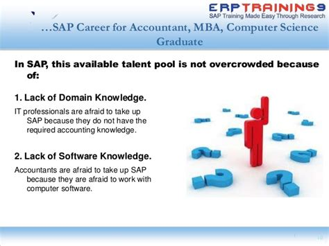 Sap Course For Mba by Sap What Is Sap