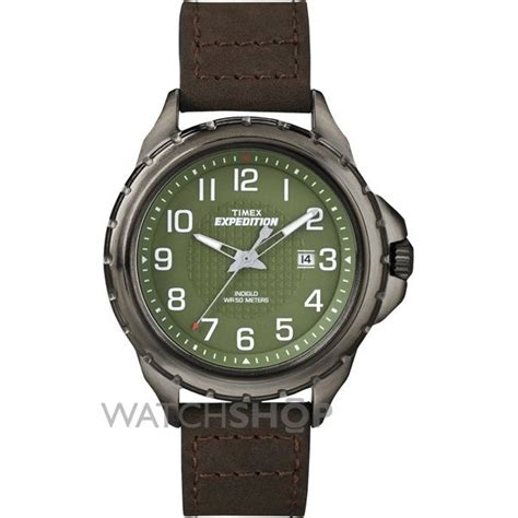 Timex Expedition Rugged Field Metal by S Timex Expedition Rugged Metal Field T49946