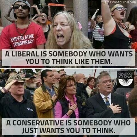 Liberal Logic Meme - conservative vs liberal memes google search