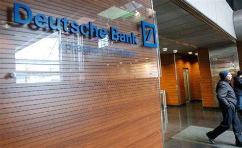 deutsche bank berlin frohnau deutsche bank скандал на 10 миллиардов долларов the new