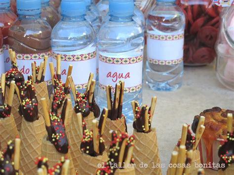 imagenes de cumpleaños vaquero fiesta de cumple de indios y vaqueros el taller de las