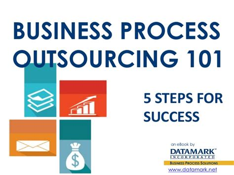 Ebook4 Business Process ebook business process outsourcing 101 five steps for