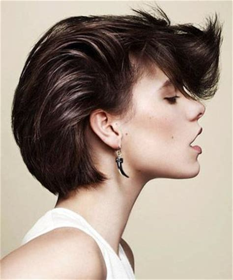 pixie hairstyles using wax 17 best images about rahua cream wax on pinterest