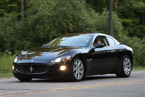 service manual active cabin noise suppression 2008 maserati granturismo electronic throttle