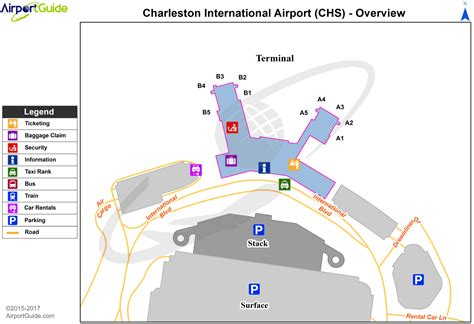 carolina airport terminal map airport maps charts diagrams charleston afb