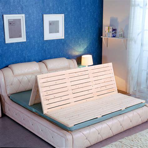 hard in bed wooden mattress bed hard folding wood row skeleton 1 2 1 5