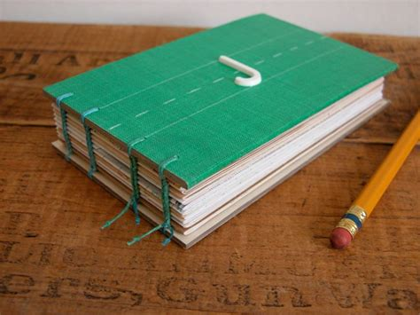 Handmade Book Ideas - book binding craft is my calling