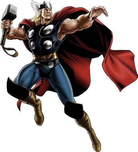 Hoodie The Jungle Warriors Thor Cloth thor