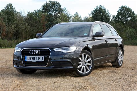 how much is the audi a6 audi a6 avant review 2011 parkers