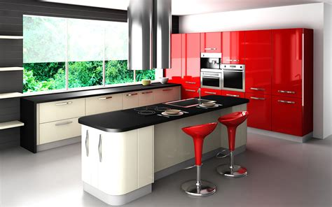 Modern Kitchen Interior 20 Modern Kitchen Interior New Design Kitchen Home Design Ideas Throughout Kitchen Interior